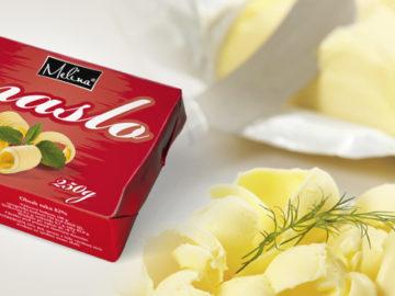 Nekonečná téma: maslo či margarín?