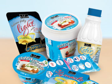 6 Dôvodov, prečo jesť mliečne výrobky