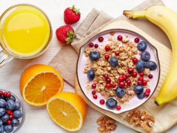 Tieto sýte jedlá vám pomôžu znížiť hmotnosť.