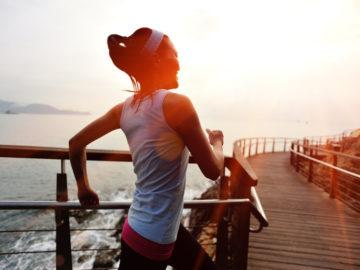 10 Tipov ako sa motivovať k rannému tréningu