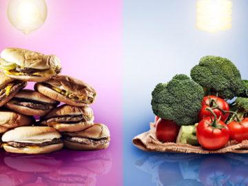 Nepokazte si leto pokazeným jedlom!