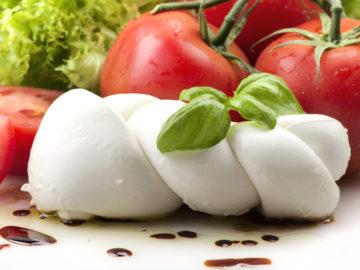 Poznáte tradičný taliansky letný syr?