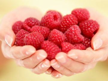 Malé maliny… Liečia a pomáhajú