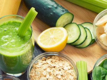 Čo podporí trávenie, osvieži dych aj vyplaví toxíny? No predsa uhorka!