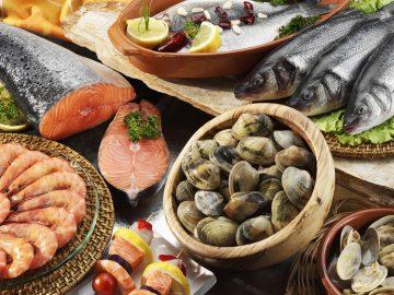Jeme ich málo a pritom posilňujú naše zdravie – ryby