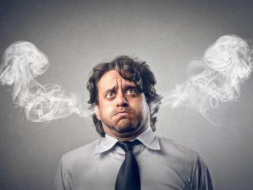 Pri strese nám chýba dôležitý minerál