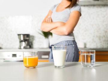 Mliečne výrobky sa snúbia s chudnutím