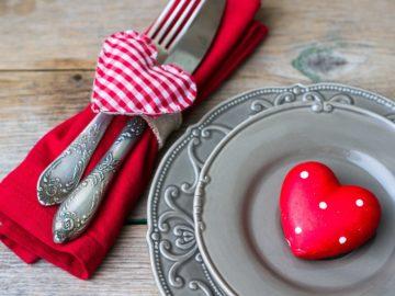 Oslávte Valentína štýlovo a hlavne chutne!