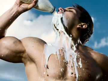 Úspech športovca závisí od správnej výživy