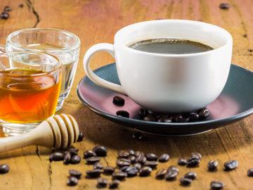 Najzdravšiu kávu varia včely!