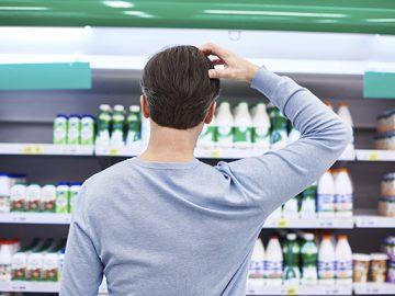 Rozdiely kyslomliečnych produktov 1. časť Kefír vs. cmar vs. acidofilné mlieko