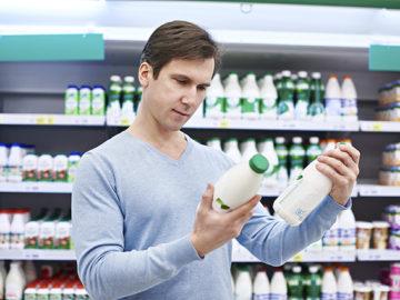 Rozdiely kyslomliečnych produktov 2. časť Zákys vs. jogurt vs. smotana