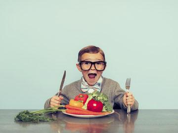 Stravovanie školákov 3. časť. Ako si zo školských obedov nelámať hlavu?
