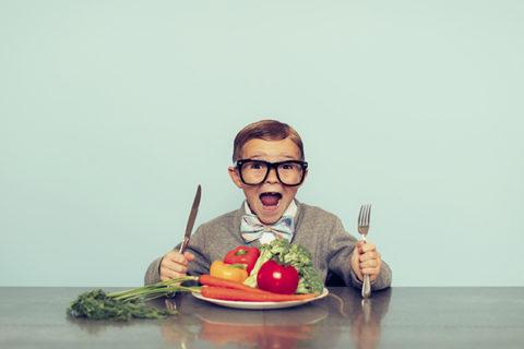 Ako si nelámať hlavu zo školských obedov?