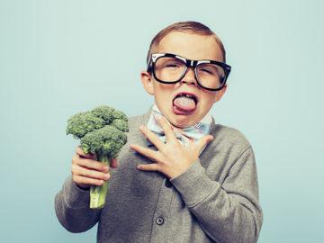 Stravovanie školákov 1. časť: Raňajky sú najdôležitejšie. Pre deti dupľom!
