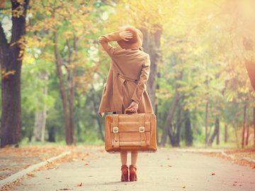 Prečo a ako zažiť jeseň netradične?