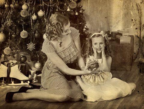 Aspoň na minútku sa skúste zamyslieť nad tým, čo tradičné Vianoce pod Tatrami naozaj znamenali.