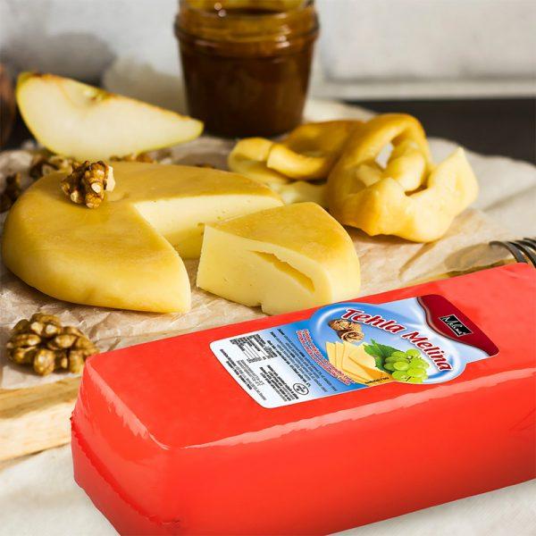 Výrobky z mlieka a rastlinného tuku