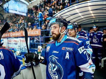 Zatrénujte si s popradskými hokejistami v Tatrách!